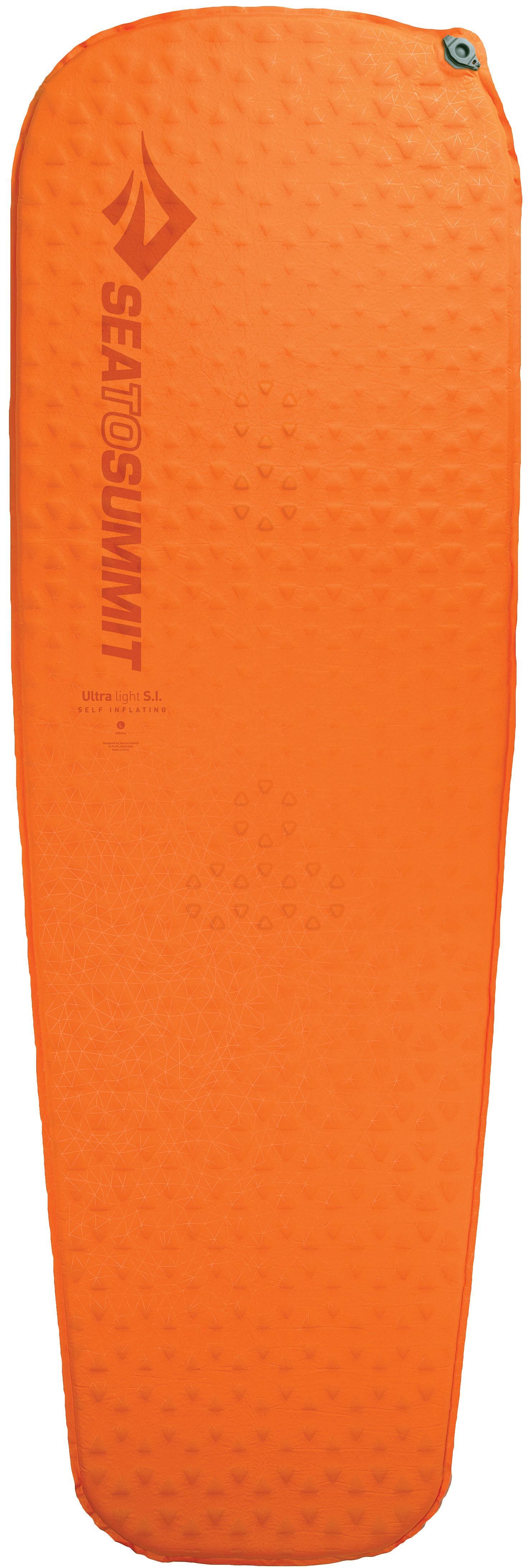 Sea To Summit Ultralight S I Sleeping Mats Large Orange